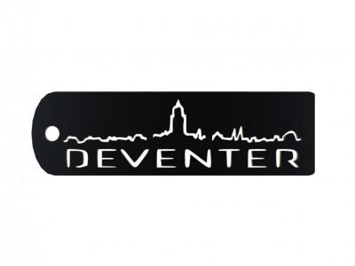 Deventer Skyline 1